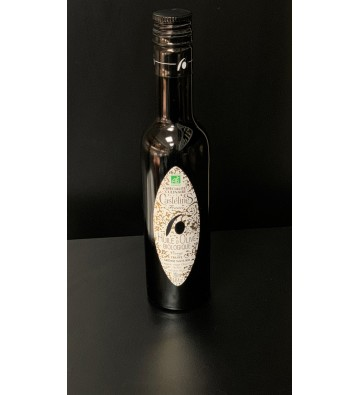 Huile Olive Truffe - MOULIN CASTELAS
