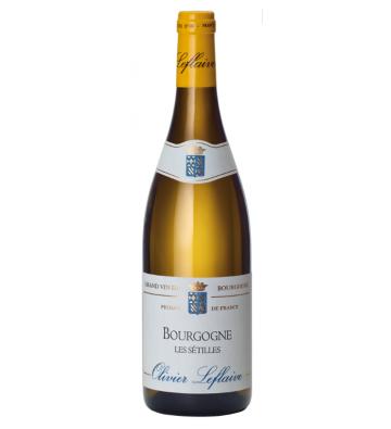Vin Blanc Les Sétilles - Olivier Leflaive
