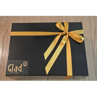 Emballage supplémentaire Glad10