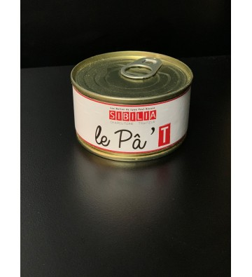 Pâ'T - SIBILIA