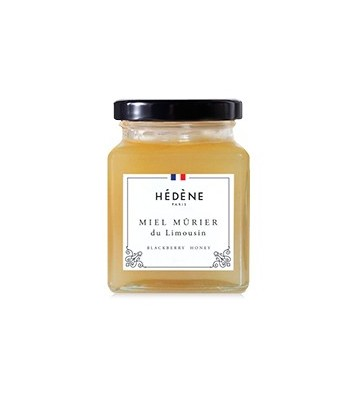 Miel Mûrier du Limousin - HEDENE