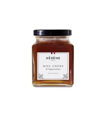 Miel Chêne d'Aquitaine - HEDENE
