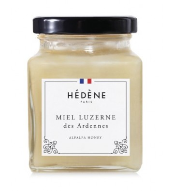 Miel Luzerne des Ardennes - HEDENE