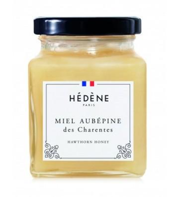 Miel Aubépine des Charentes - HEDENE