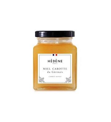 Miel de Carotte du Gâtinais - HEDENE