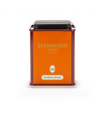 Rooibos Caramel - Dammann Fréres