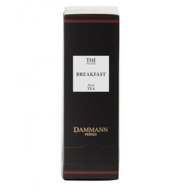 Breakfast SS - Dammann Frères