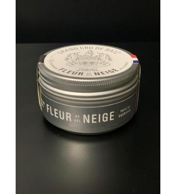 """Fleur de sel """"Neige"""" BINET 1660"""