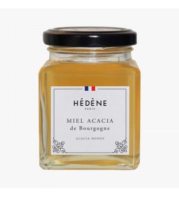 Hédène Miel Acacia de Bourgogne