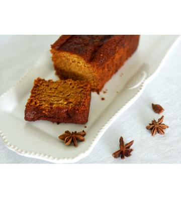 Pain d'épices - les Desserts d'Içi