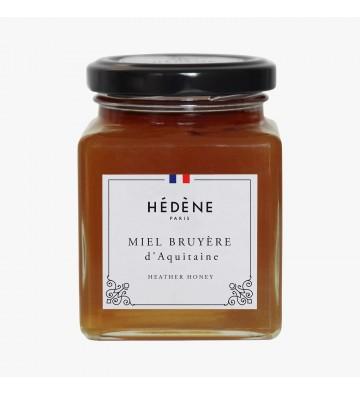 Hédène Miel de Bruyère d'Aquitaine