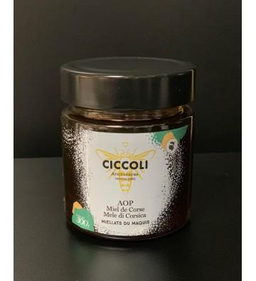 Miellats du Maquis - Ciccoli