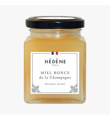 Hédène Miel Ronce de la Champagne