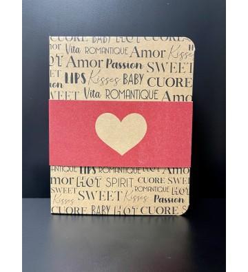 Coffret Chocolats St Valentin - Maison Lesage