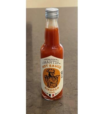 """Hot Sauce """"SIROCCO"""" - Maison Martin"""