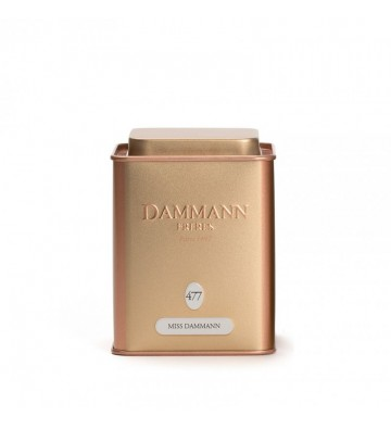Miss Dammann - Dammann Frères