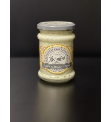 Sauce Bearnaise - Bornibus