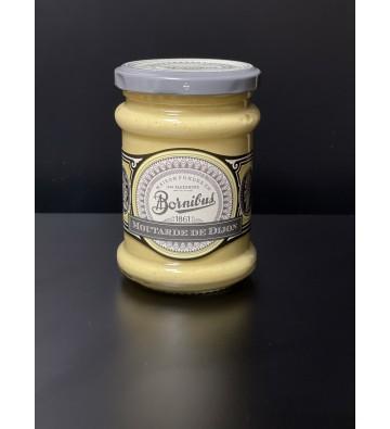 Moutarde de Dijon - Bornibus
