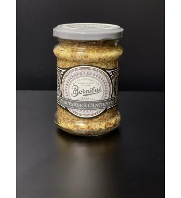 Moutarde en Grains - Bornibus