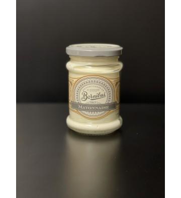 Mayonnaise - Bornibus