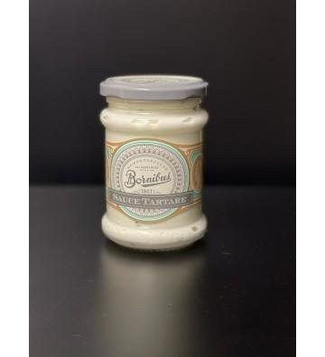 Sauce Tartare - Bornibus
