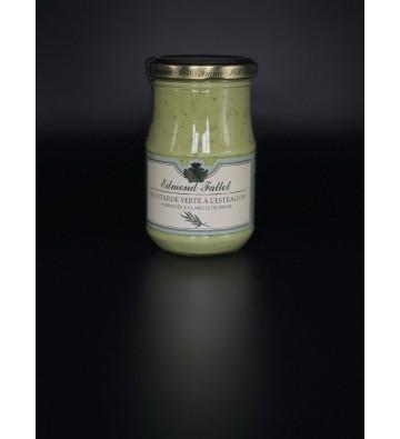 Moutarde à l'Estragon - Edmond Fallot