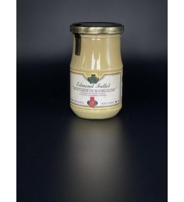 Moutarde de Bourgogne IGP - Edmond Fallot