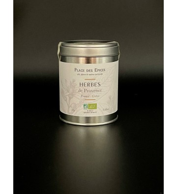 Herbe de Provence Bio - Place des Epices