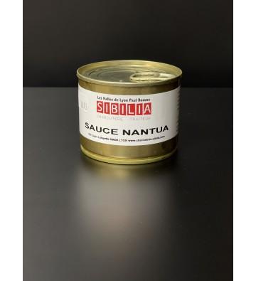 Sauce Nantua - SIBILIA