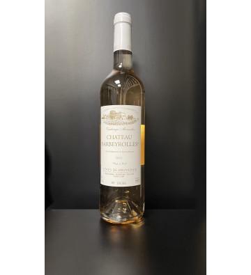 Vin Rosé -  Château Barbeyrolles