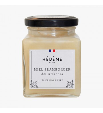 Miel Framboisier des Ardennes - HEDENE