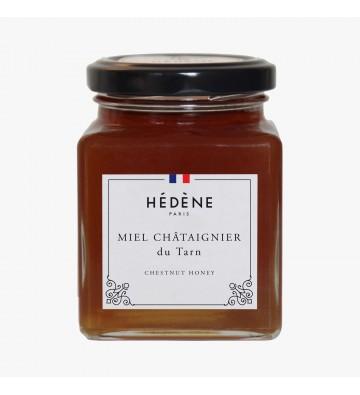 Miel Châtaignier du Tarn - HEDENE
