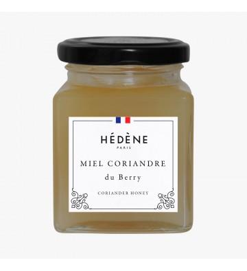 Miel Coriandre du Berry