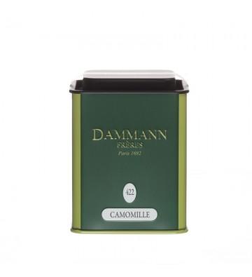 Camomille, en vrac - Dammann Frères