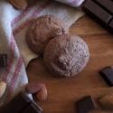 Amaretti Chocolat