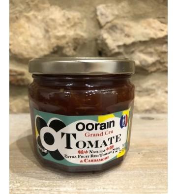 Marmelade Tomate Rouge - OORAIN