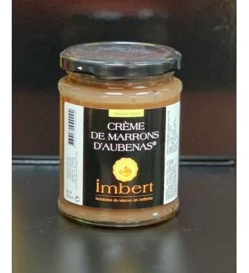 Crème de Marrons - Imbert