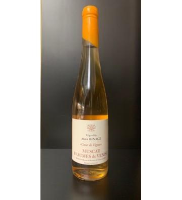Muscat Blanc Beaumes de Venise - Alain Ignace