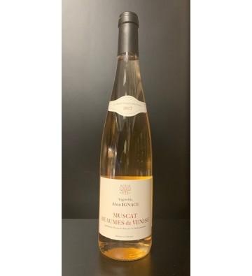 Muscat Rosé Beaumes de Venise - Alain Ignace
