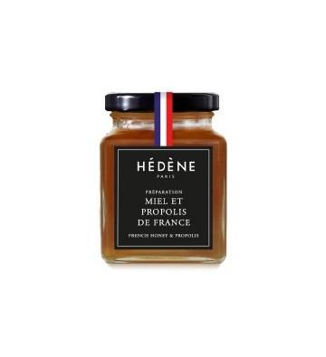 Miel Propolis - Hédène