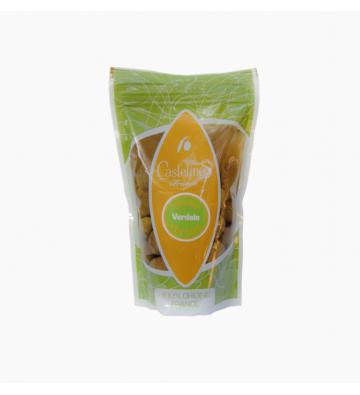 Olives Vertes Verdale - MOULIN CASTELAS